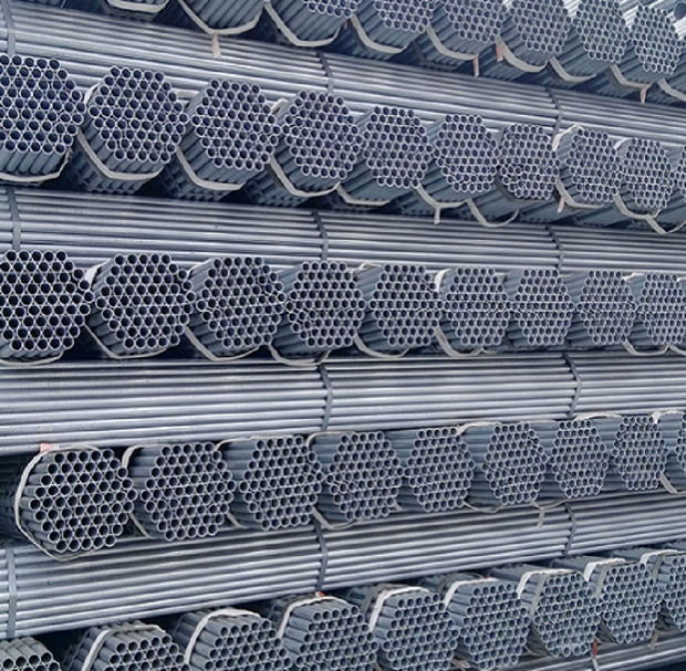 Pipe fabrication, bending & coiling services